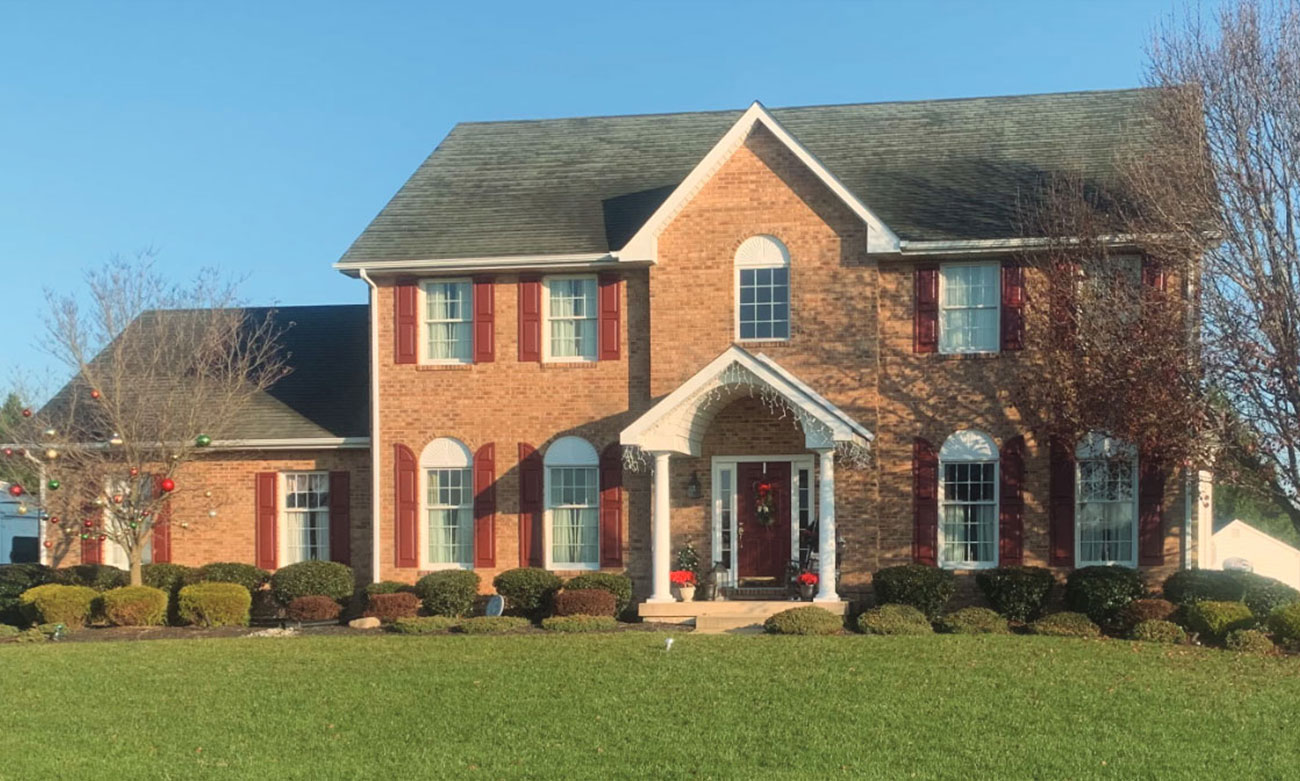 New 2 Story Homes for Sale